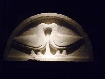arte romana III secolo tomba degli sposi