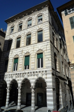 palazzo Lamba Doria