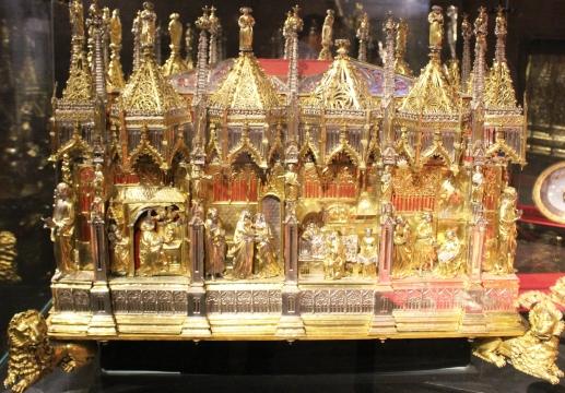 arca del battista