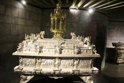 arca del corpus domini
