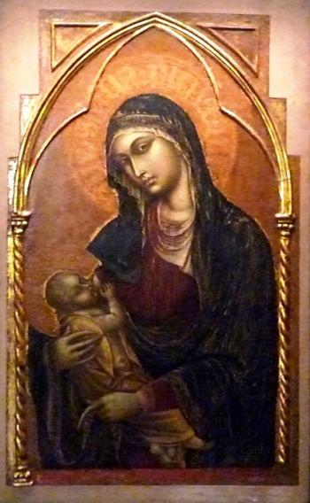 Barnaba da Modena 1300 c.