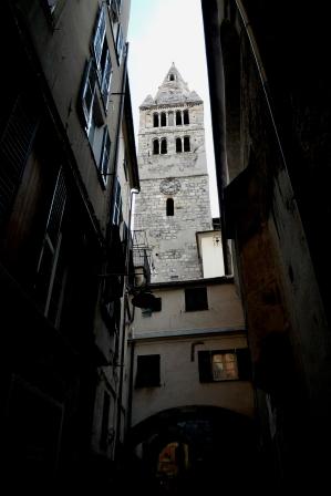 campanile delle Vigne