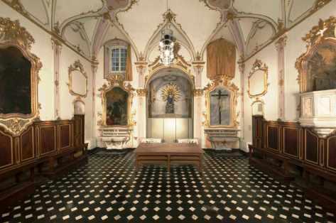 cappella Carboni