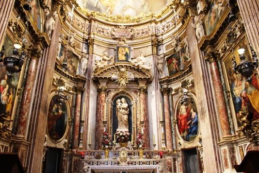 Ccappella s.Maria d.vigne