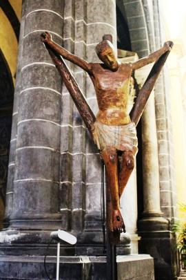 Cristo Moro