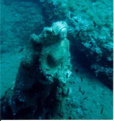 Madonna del mare