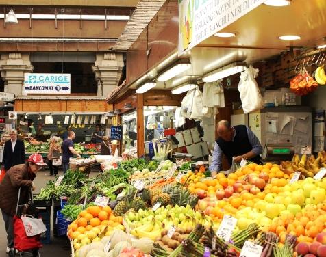 mercato orientale (2)