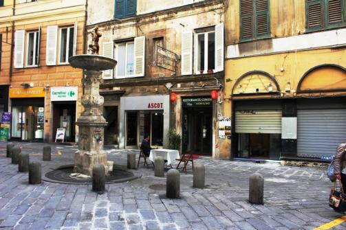 piazza campetto 2