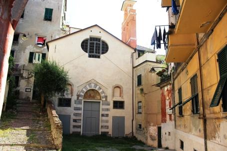 piazza dell' olivella