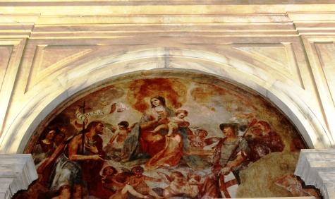 Pietro sorri fine XVI secolo