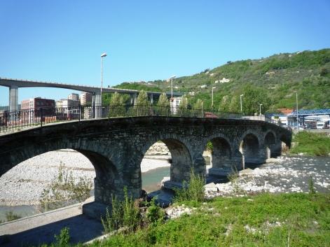 ponte carrega