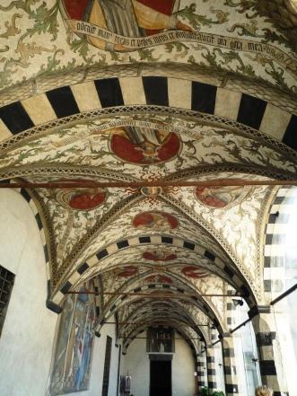 S.Maria di Castello 5 loggia dell' Annunciazione 400