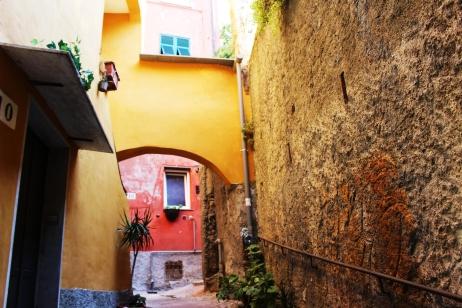 salita Monterosso