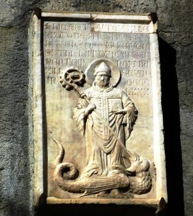san Siro 1580