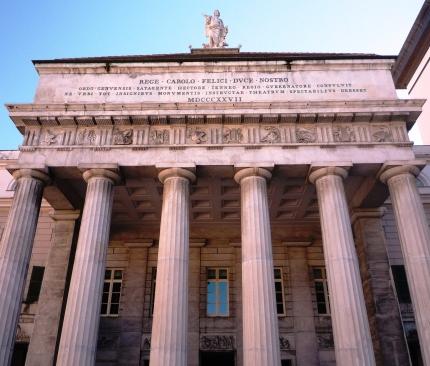 teatro Carlo Felice 2