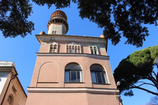 torre dell' acquasola