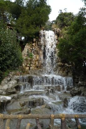 villetta Di Negro la cascata