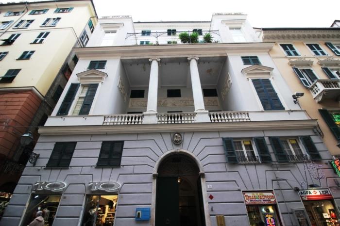 palazzo boggiano gavotti