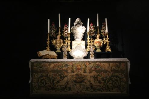 macchine d' altare