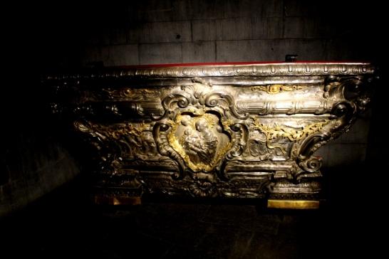 paliotto del XVIII secolo