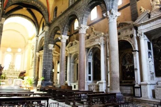 navata centrale