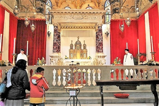 sepolcro cattedrale