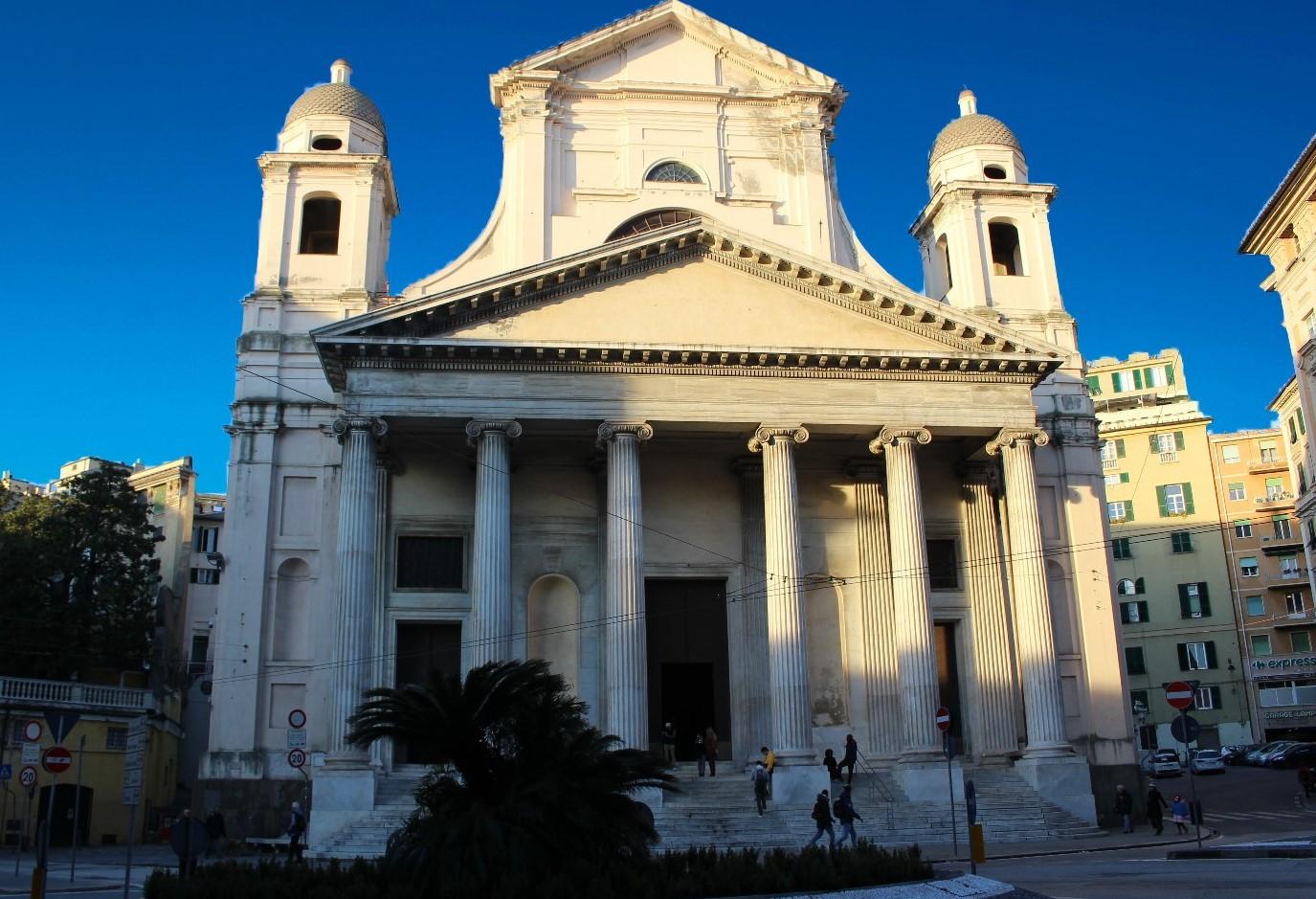 piazza della Nunziata_InPixio_InPixio