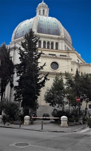 chiesa di santa zita