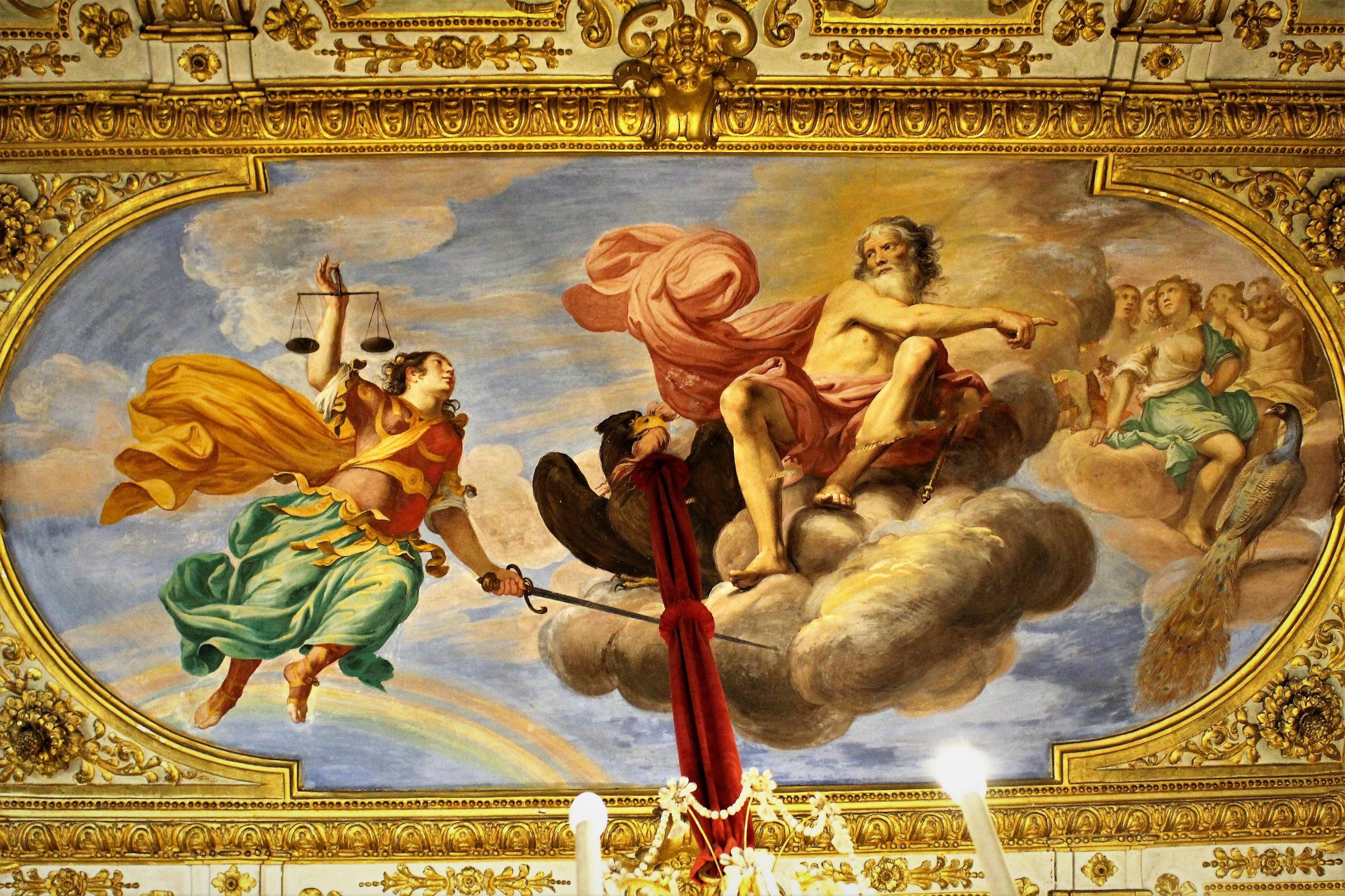 galleria della cappella